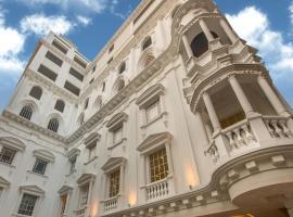 Hotel Photo: Luxus Grand Hotel
