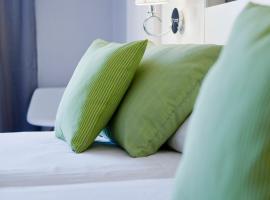 Hotel Photo: Mir Octavio