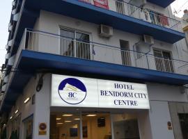 Hotel photo: Benidorm City Centre