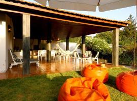Hotel fotoğraf: Casa da Miza