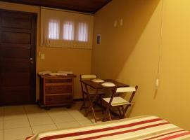 호텔 사진: Cotidiano Pousada