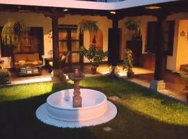 Hotel photo: La Casa de Don Pedro