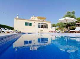 Hotel photo: Villa Yann