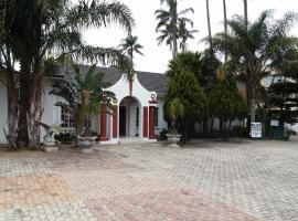 Hotel near República de Sudáfrica