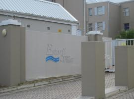 Hotel photo: Point Village Accommodation - Estoril Villa 12