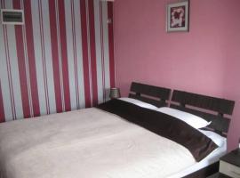 Hotel Photo: Suites Bulgari