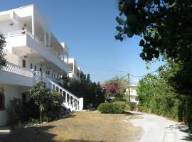 Hotel near Греция