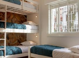 A picture of the hotel: Rambler Pocitos Hostel