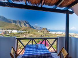 Hotel photo: Casa Finona
