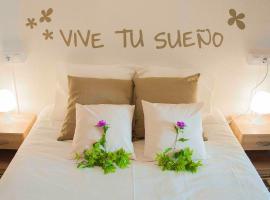 Hotel photo: Ca na Vilaneta