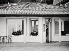 Hotel photo: Apartments Life & Energy
