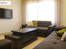 Hotel fotoğraf: Apartment In Abdoun
