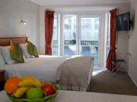 Hotel photo: ASURE Bucket Tree Lodge