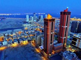Hotel photo: Orange suites Hotel & Residence