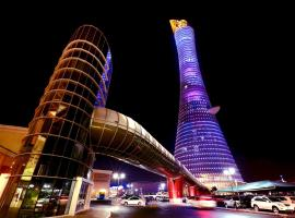 Hotel photo: The Torch Doha