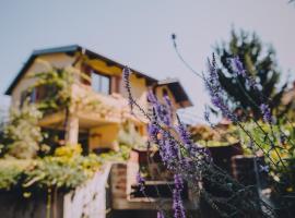 Hotel photo: Holiday Home Castanea