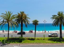 Fotos de Hotel: Beautiful apartment by the sea front