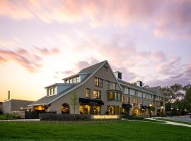A picture of the hotel: The Inn At Swarthmore