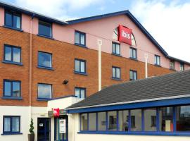 Hotel near Tallaght