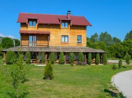 Hotel near Pljevlja