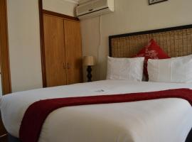 A picture of the hotel: Cyaara Guest House