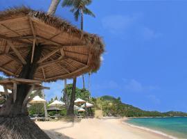 Hotel photo: Coral Bay Resort & Spa