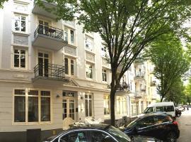 Hotel near Гамбург
