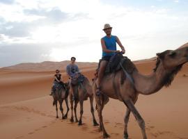 Hotel photo: Berber Camel Trekking