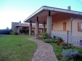 Hotelfotos: Villa Chiara