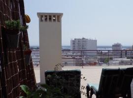 Hotel photo: BellaVita City Faro