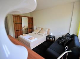 מלון צילום: Apartman A32