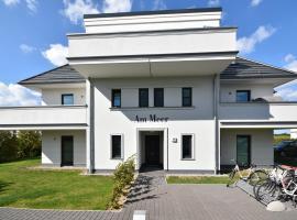 Hotel photo: Fewo Baltic Dreams