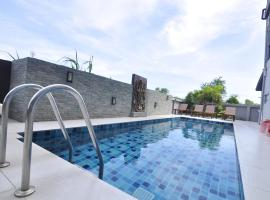 Hotel photo: ZEN Rooms Kingkaew 45