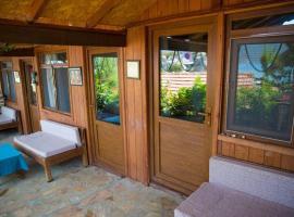 Фотография гостиницы: Teras Paradise Guest House