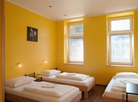 A picture of the hotel: Do Step Inn - Mini-Apartments