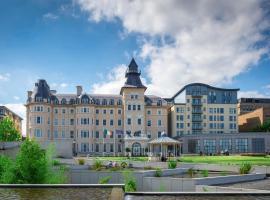 Foto do Hotel: Royal Marine Hotel