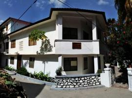 Hotel photo: Manch Lodge
