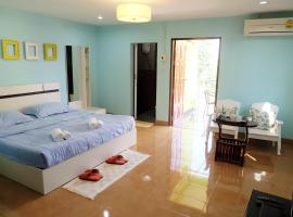 A picture of the hotel: Green House at Trang Guesthouse