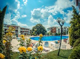 Hotel Photo: GT Messambria Fort Beach Apartments