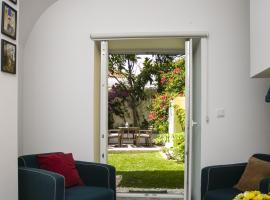 Hotel Photo: 54 Santa Catarina Apartments