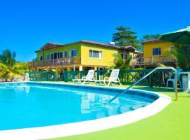 Hotel photo: LeMer Guesthouse & Villa