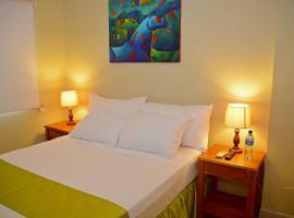 Hotel photo: Hostal Santa Martha