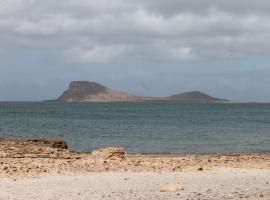 Hotel fotoğraf: Murdeira Bay Sal