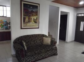 Hotel photo: Casa Ana Maria