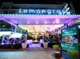 Hotel photo: Lemongrass Hotel Patong