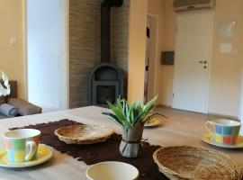 Hotel photo: Apartment Belaj