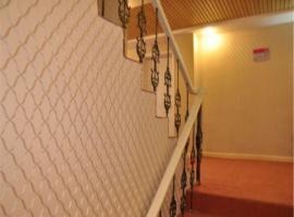 Hotel photo: Aike 100 Business Motel Qingdao Ruichang Road