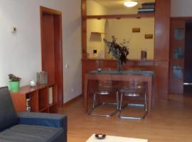 Hotel photo: Apartament Vdm
