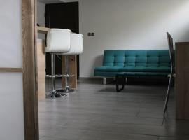 होटल की एक तस्वीर: Apartman Underground