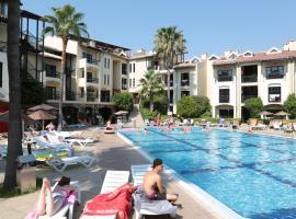 Hotel photo: Club Turquoise Apart